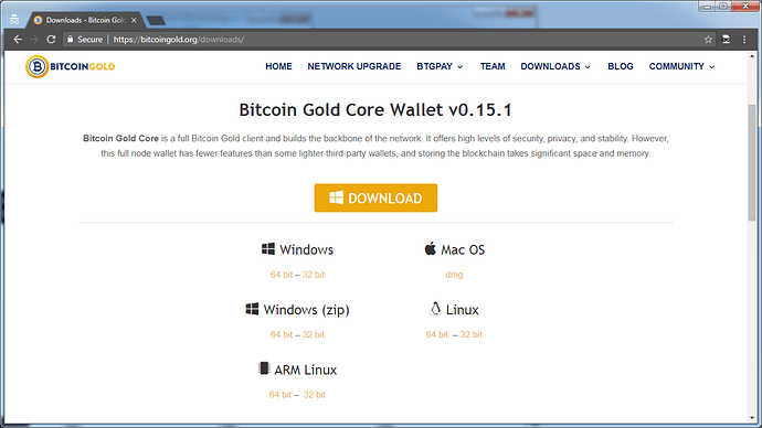 core%20wallet%20download