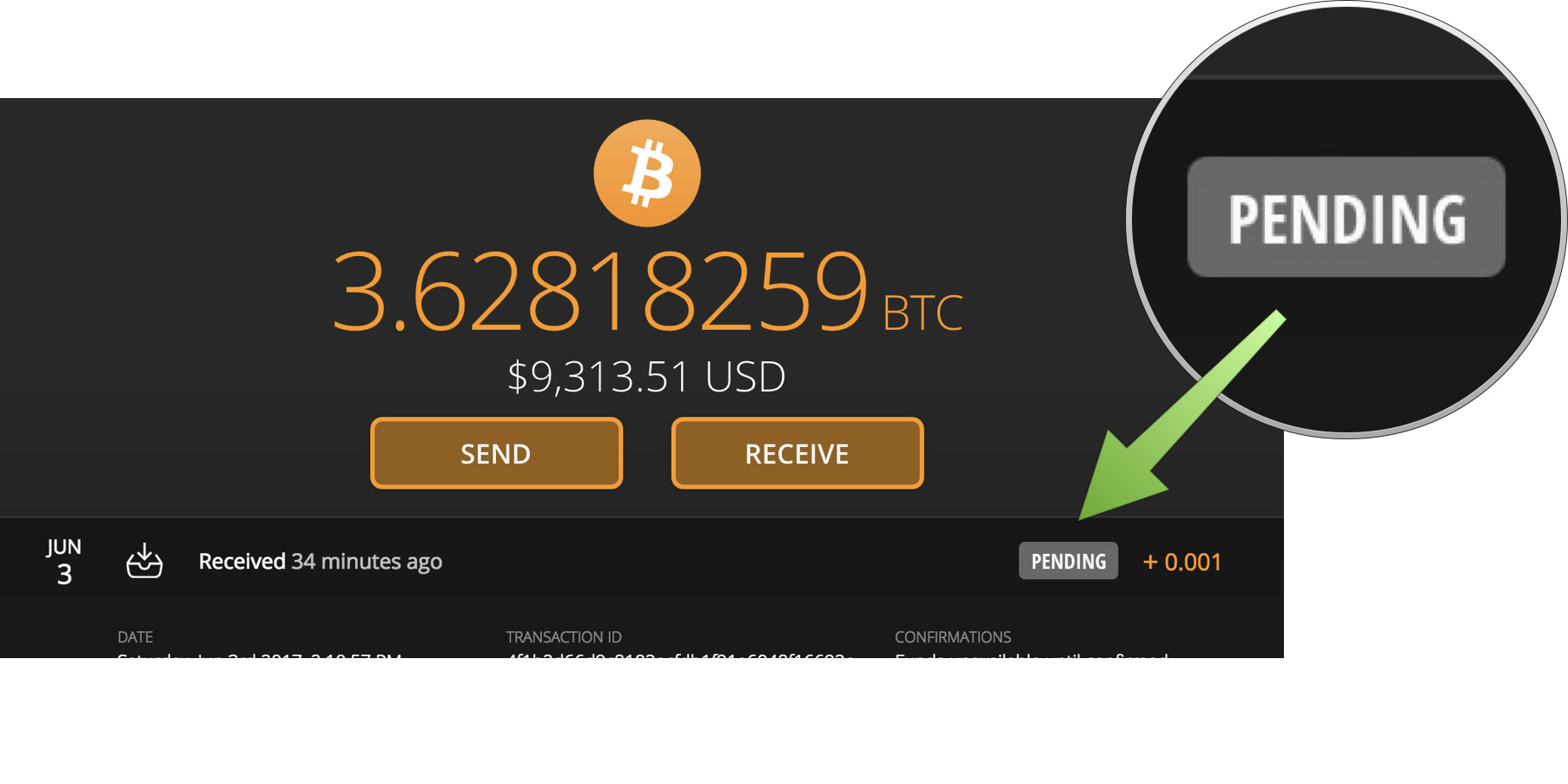 How is exodus so fast faq the bitcoin gold community forum note that while exodus will show you that a deposit is part of your balance while its pending it wont allow you to spend the portion that is pending ccuart Gallery